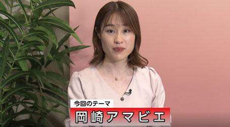 マメ情報10月「岡崎アマビエ」