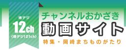 チャンネルおかざき|動画サイト